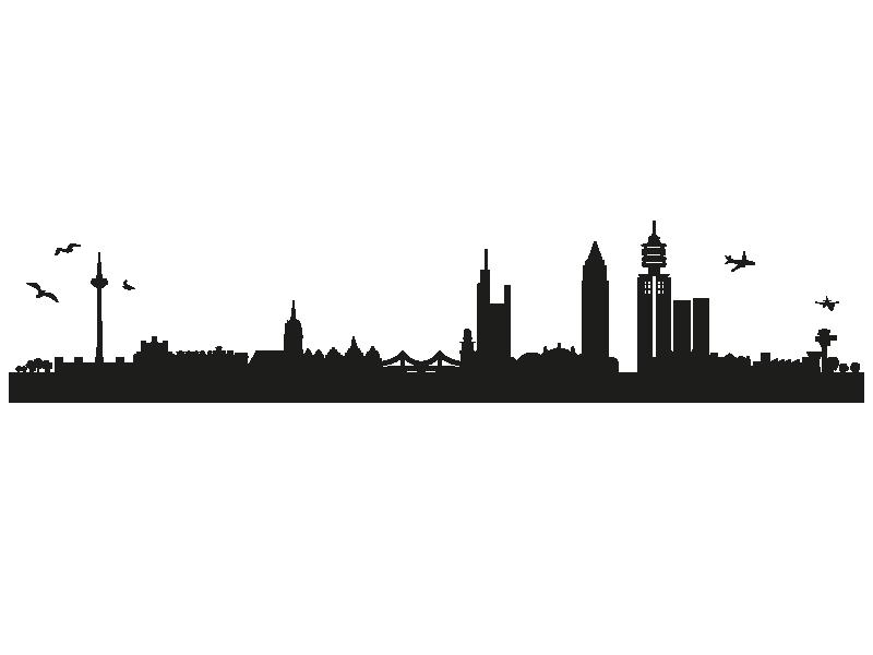 silhouette frankfurt schamlippen dunkel