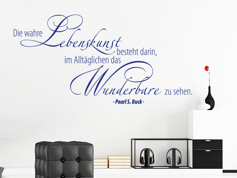 motivierende wandtattoo zitate bei klebeheld de. Black Bedroom Furniture Sets. Home Design Ideas