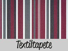 Tapeten. Stofftapete   Eine Exclusive Wandbekleidung