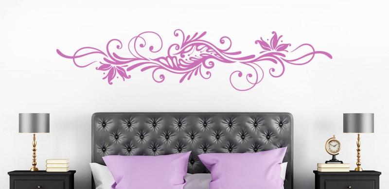 f r jeden raum das passende wandtattoo bei klebeheld de. Black Bedroom Furniture Sets. Home Design Ideas