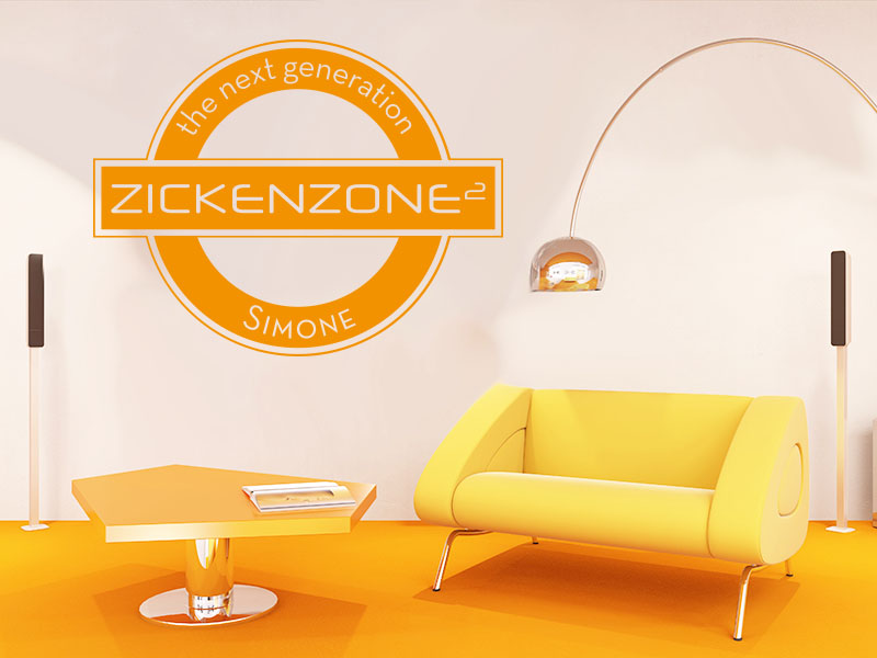 the next generation Zickenzone