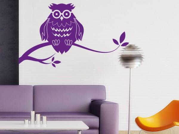 wandtattoos tiere tierische wanddekoration wandtattoo tier. Black Bedroom Furniture Sets. Home Design Ideas