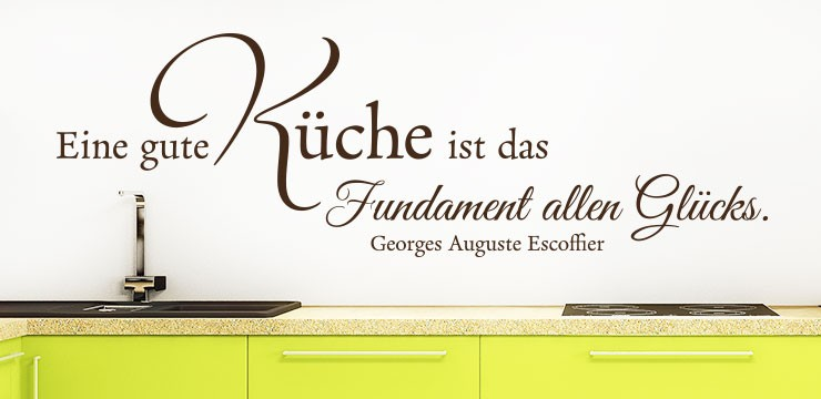 wandtattoo zitate und kreative wandzitate klebeheld de. Black Bedroom Furniture Sets. Home Design Ideas