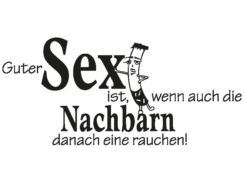 Sprüche gute sex Gute Nacht
