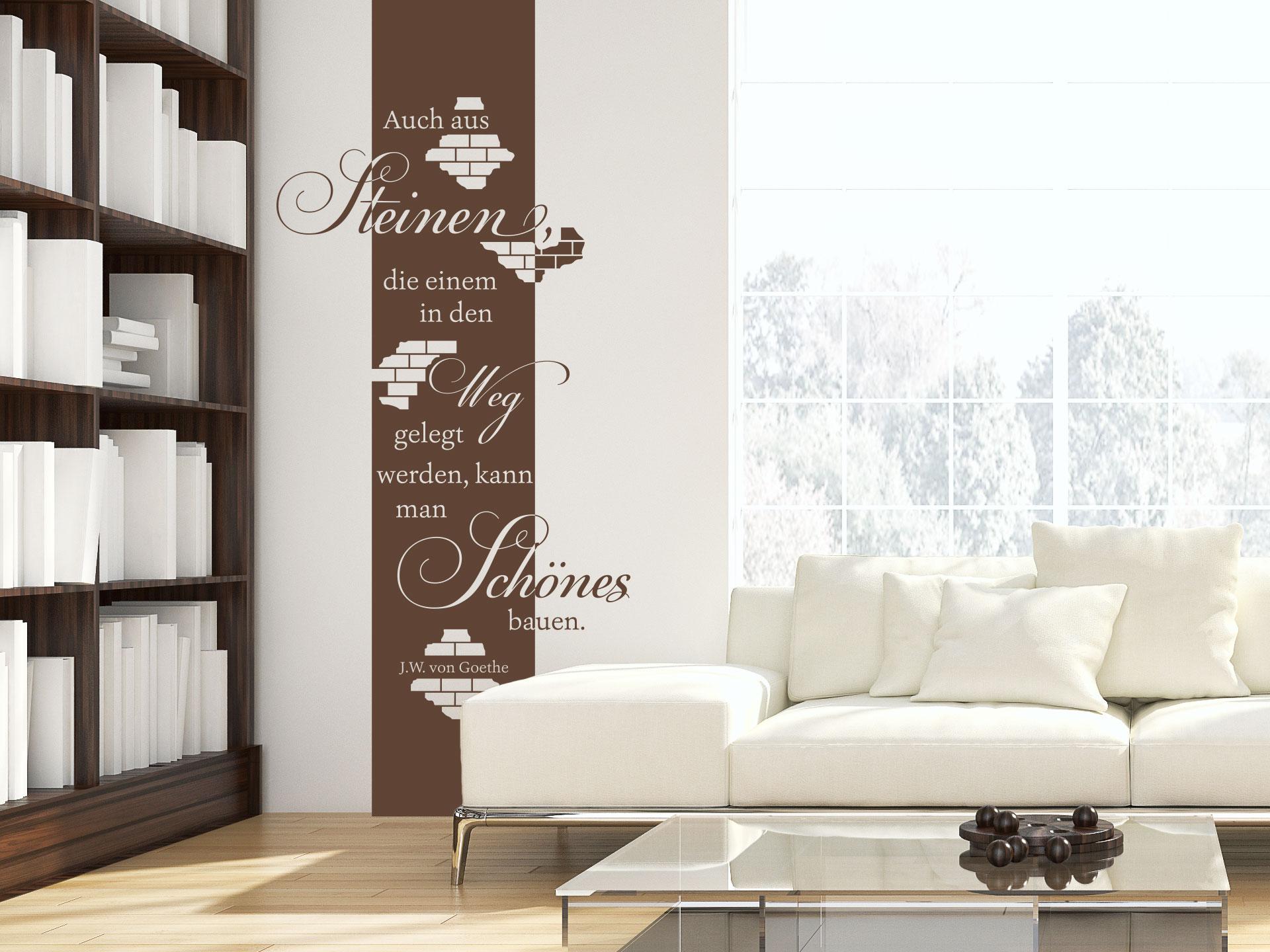 wandtattoo spr che f r schlafzimmer schlafzimmer set alt ideen ikea boxspringbett reinigung von. Black Bedroom Furniture Sets. Home Design Ideas