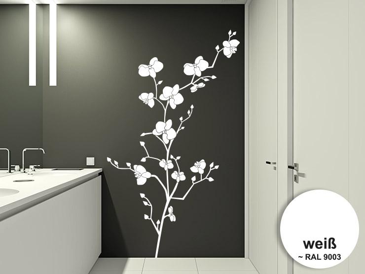 Wandtattoo Braune Wand | Villaweb.Info