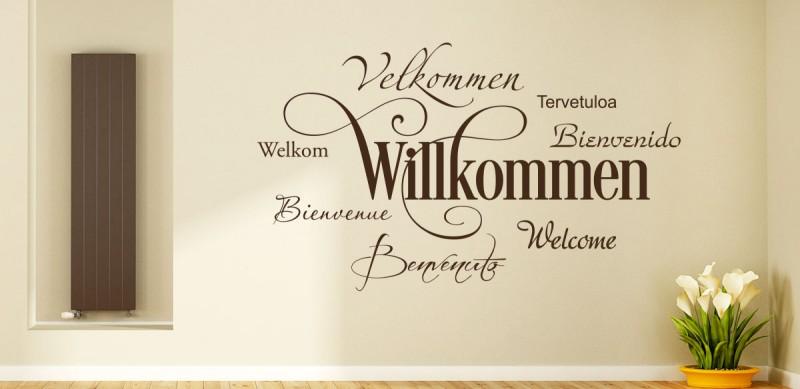 Wandtattoo flurbereich reuniecollegenoetsele - Wandtattoo flur treppenhaus ...