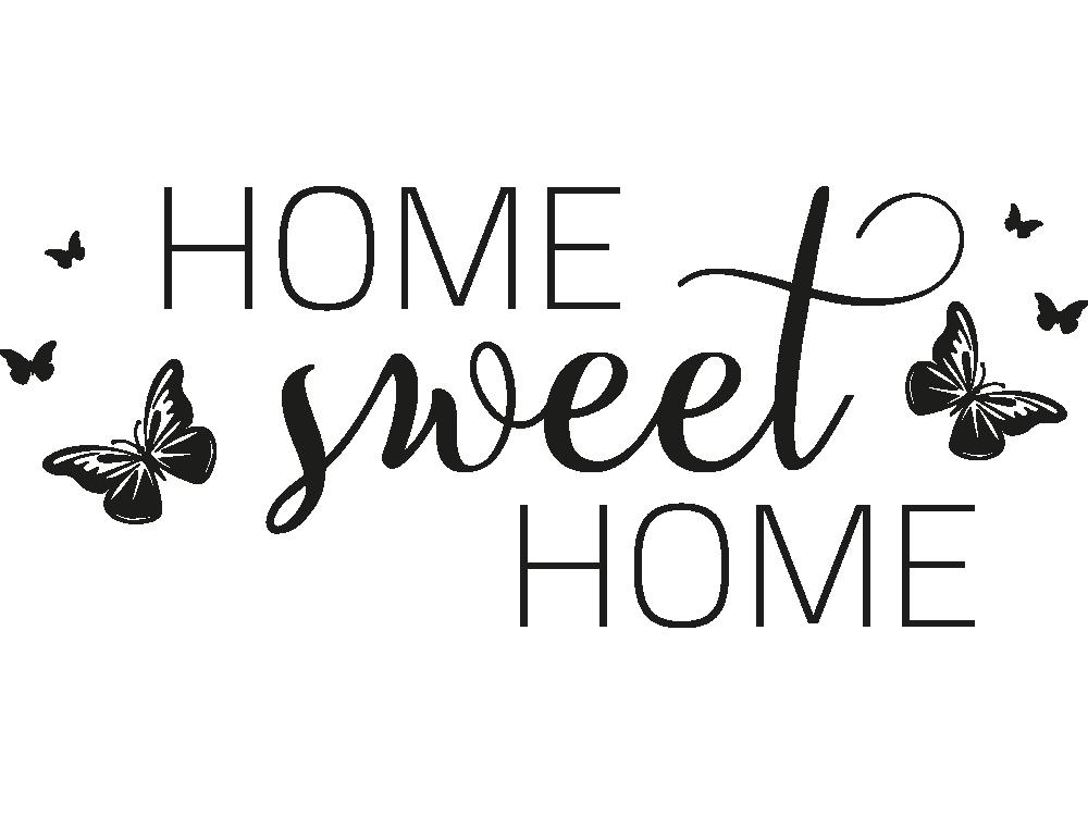 Home Sweet Home Bilder