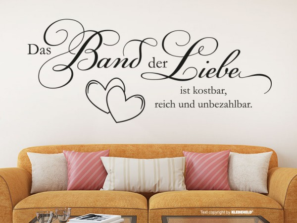 wandtattoo rezepte kochrezepte f r die k che klebeheld. Black Bedroom Furniture Sets. Home Design Ideas