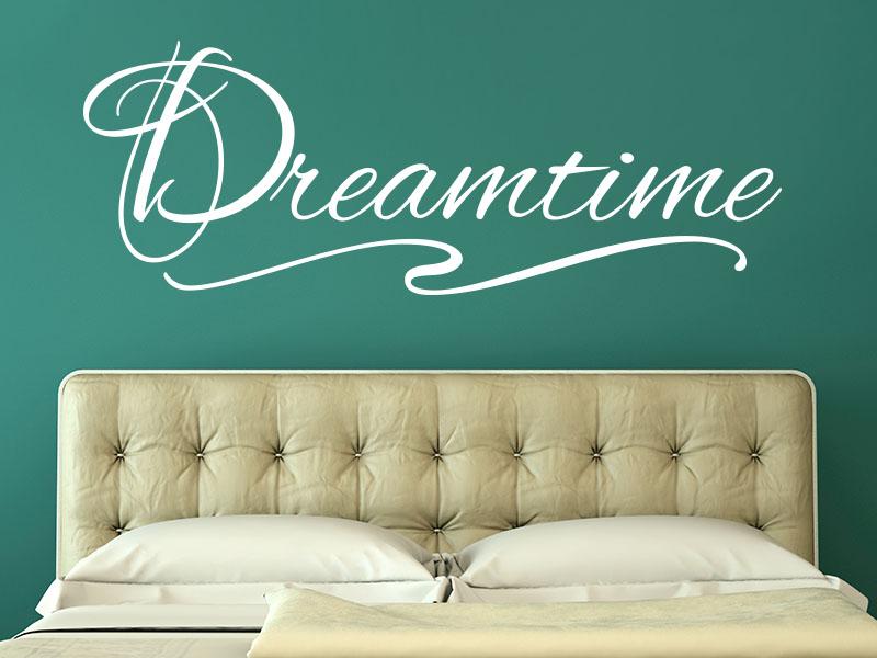 Wandtattoo  Dreamtime