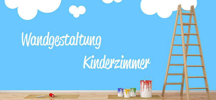 kinderzimmergestaltung enrichtungstipps mit wandtattoos. Black Bedroom Furniture Sets. Home Design Ideas