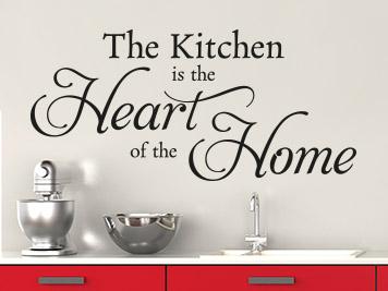 wandtattoo spr che essen kulinarische wandtattoos zum genie en. Black Bedroom Furniture Sets. Home Design Ideas