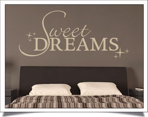 wandgestaltung im schlafzimmer. Black Bedroom Furniture Sets. Home Design Ideas